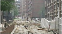 Oslo bombing July 22/11