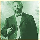 William Seymour of Azusa Street